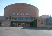 Entradas en Teatre La Passió d'Esparreguera