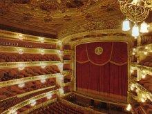 Entradas en Gran Teatre del Liceu