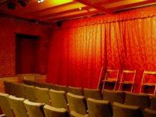 Cuentos en Teatro Karpas