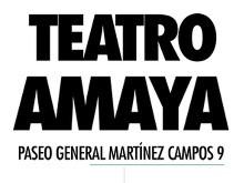 Entradas en Teatro Amaya