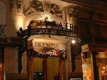 Entradas en Teatro Olympia