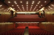 Entradas en Teatro Bellas Artes