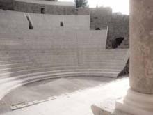 Entradas en Teatro Romano de Sagunto