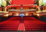 Entradas en Teatro Fígaro