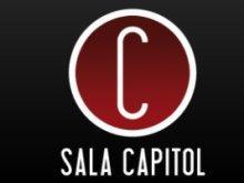 Entradas en Sala Capitol (Santiago)