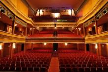 Entradas en Teatro La Latina