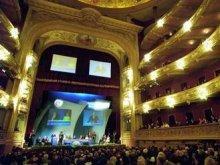 Entradas en Teatro Círculo