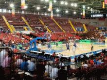 Palacio de deportes de sevilla pabell n san pablo venta de entradas - Pabellon de deportes madrid ...