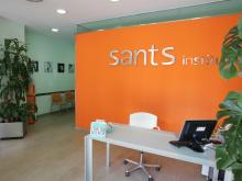 Actividades en Sants Institut