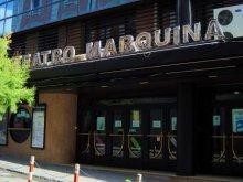 Entradas en Teatro Marquina