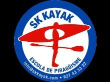 Actividades en SK Kayak (Llançà)