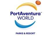 Entradas en PortAventura