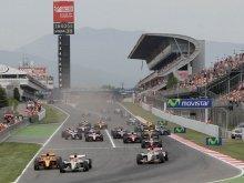 Actividades en Circuit de Barcelona-Catalunya