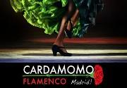 Entradas en Cardamomo Tablao Flamenco