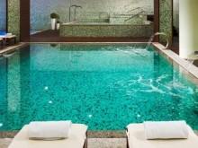 Despacio spa centre hotel h10 marina barcelona - Aguas de barcelona spa ...