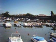 Actividades en Club Náutic de Sant Pere Pescador