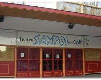 Entradas en Teatro Sanpol