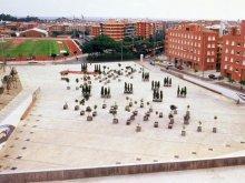 Entradas en Plaça Francesc Macià - Gavà