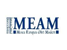 Entradas en Museu Europeu de Art Modern (MEAM)