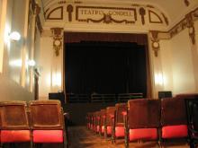 Espectáculos en Teatro Condell
