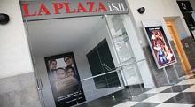 Entradas en Teatro La Plaza