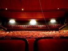 Entradas en Teatro Nacional La Castellana
