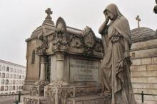 Entradas en Museo Cementerio Presbítero Maestro
