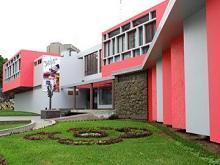 Entradas en Centro Cultural de Jesús María - Auditorio Servulo Gutierrez