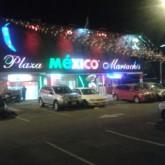 Entradas en Plaza México