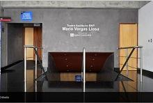 Entradas en Teatro Mario Vargas Llosa