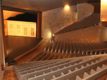 Entradas en Palacio de Congresos de Cáceres