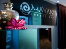 Actividades en Mayan Luxury Spa en Hotel El Palace 5*GL