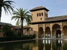 Actividades en Alhambra