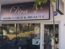 Actividades en Diva�s Hair, Nails and Beauty