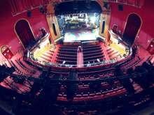 Entradas en Teatro Coliseum (Madrid)