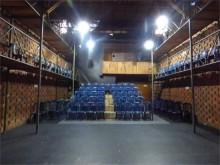 Entradas en Teatro La Mama