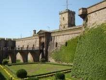 Entradas en Castell de Montjuïc