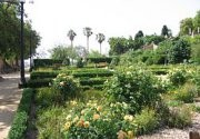 Entradas en Jardins Sant Joan de Déu (L'Illa Diagonal)