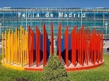 Entradas en IFEMA - Feria de Madrid