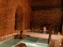 Actividades en Aire Ancient Baths