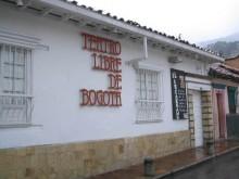 Entradas en Teatro Libre de Bogotá (centro)