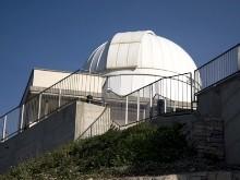 Actividades en Observatori Astronòmic de Castelltallat