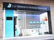 Actividades en Las Termas de Ruham (Sarrià)