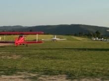 Actividades en AeroExperience