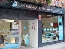 Actividades en Las Termas de Ruham (Alcorcón)