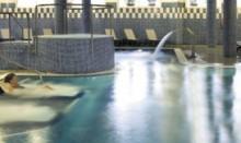 Actividades en Despacio Spa Centre Estepona (Hotel H10 Estepona Palace)