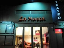 Entradas en Teatro La Mueca
