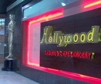 Entradas en Hollywood Casino & Café Concert (C.C Bulevar Niza local 181)