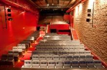 Entradas en Chacarerean Teatre