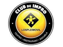 Espectáculos en Sala Club De Impro Lospleimovil